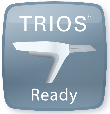 Digidental Abruzzo Laboratorio Odontotecnico Certificato Trios Ready 3Shape